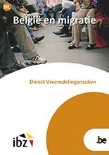 Brochure België en Migratie